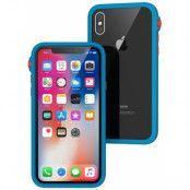 Catalyst Impact Case (iPhone X) - Blå