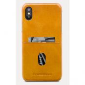 Dbramante1928 Tune CC (iPhone X/Xs) - Brun