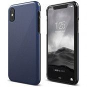 Elago Slim Fit 2 Case (iPhone X/Xs) - Regnbåge