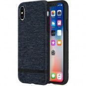 Incipio Carnaby Esquire Case (iPhone X/Xs) - Ljusgrå