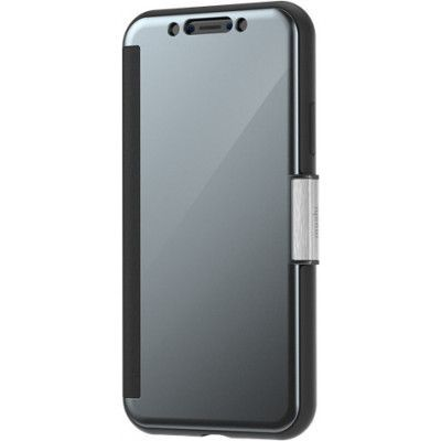 Moshi StealthCover (iPhone X/Xs) - Rosa