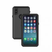 Tolerate 6.8 Cover iPhone X - Svart
