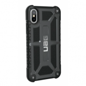 UAG Monarch Case (iPhone X) - Grå