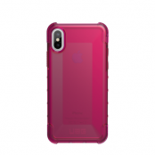 UAG Plyo Cover till iPhone X / XS - Rosa