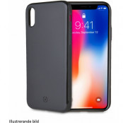Celly Magnetic Ghost Skin (iPhone Xr)