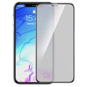 Devia 3D Curved Privacy Glass (iPhone Xr)