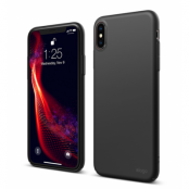 Elago Slim Fit (iPhone Xr) - Aprikos
