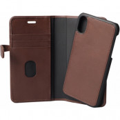 Gear Buffalo Wallet (iPhone Xr) - Brun