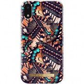 iDeal of Sweden Fashion Case iPhone XR - Fly Away With Me
