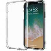 Puro Clear Cover (iPhone Xr)