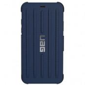 UAG Metropolis Card Case (iPhone Xr) - Blå