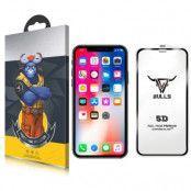 iPhone 11 Pro Max / XS Max Skärmskydd 5D Bulls Premium