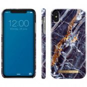 iDeal Of Sweden Fashion Marble (iPhone Xs Max) - Golden Blush