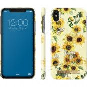 iDeal Of Sweden Sunflower Lemonade (iPhone Xs Max)