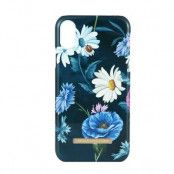 Onsala Collection mobilskal till iPhone Xs Max - Shine Poppy Chamomile