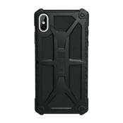 UAG iPhone XS Max Monarch Cover - Black