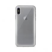 Puro iPhone XS Max Plasma Cover - Transparent