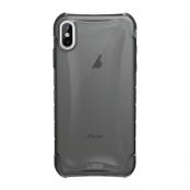 UAG iPhone XS Max Plyo Cover - Ash