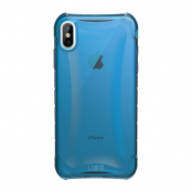UAG iPhone XS Max Plyo Cover - Glaciär