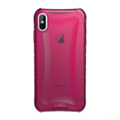 UAG Plyo Cover till iPhone XS Max - Rosa