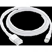 APPLE Lightning to USB kabel 1m - Vit