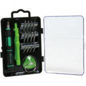 Pro'sKit, kit med verktyg för iPhone, iPad, macbook