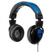 SKULLCANDY HESH Shattered Blue