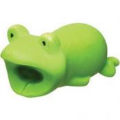 Animal Cable Bites - Skyddar din iPhone kabel - Frog
