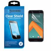 CoveredGear Clear Shield skärmskydd till HTC 10