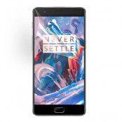 CoveredGear Clear Shield skärmskydd till OnePlus 3 / 3T