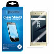 CoveredGear skärmskydd + baksidesskydd till Sony Xperia X