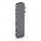 HyperDrive Pro 8-in-2 USB-C Hub