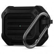 Apple AirPods Pro Case Tough Armor Black