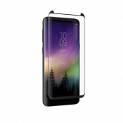 InvisibleShield Case friendly härdat glas till Samung Galaxy S9 Plus