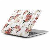 MacBook Pro 13.3 2016 A1706/A1708 Klassisk Skal - Rosor