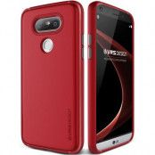 Verus Single Fit Skal till LG G5 - Blossom Red