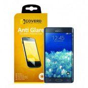 CoveredGear Anti-Glare skärmskydd till Samsung Galaxy Note Edge