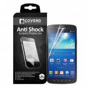 CoveredGear Anti-Shock skärmskydd till Samsung Galaxy S4 Active