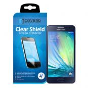 CoveredGear Clear Shield skärmskydd till Samsung Galaxy A3