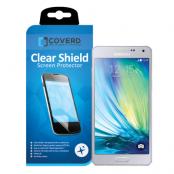 CoveredGear Clear Shield skärmskydd till Samsung Galaxy A5