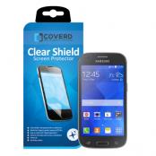 CoveredGear Clear Shield skärmskydd till Samsung Galaxy Ace 4
