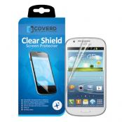 CoveredGear Clear Shield skärmskydd till Samsung Galaxy Express