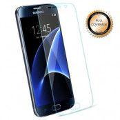 CoveredGear skärmskydd + baksidesskydd till Samsung Galaxy S7