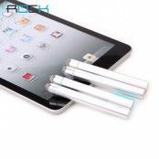 Rock Capacitive Touch Stylus Penna (Silver/Blå)