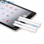 Rock Capacitive Touch Stylus Penna (Silver/Vit)