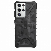 UAG Samsung Galaxy S21 Ultra Pathfinder-Fodral Midnight Camo