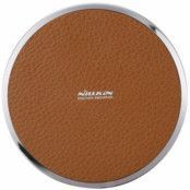 Nillkin Qi Magic Disk III Wireless Charger - Vit