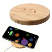Wuw Wooden Qi Charging Pad
